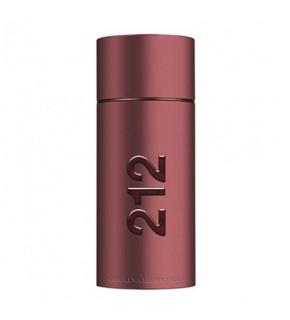 Carolina Herrera 212 Sexy Edt 100 ML Erkek